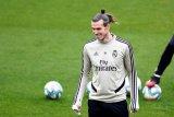 LigaChampions, Real Madrid tidak bawa Bale untuk laga melawan City