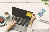 Data internet melonjak sejak kerja dari rumah