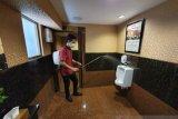 Tingkat okupansi hotel di Sulsel hanya 30 persen
