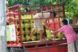 Minahasa Tenggara awasi  elpiji antisipasi dampak corona