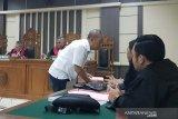 Mantan Aspidsus Kejati dihukum 2,5 tahun penjara atas terima suap
