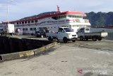 Kakanpel: transportasi laut Tahuna-Manado tetap lancar