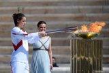 Seruan penundaan Olimpiade Tokyo kian kencang