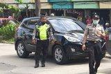 Bapenda Sumsel intensif razia kendaraan penunggak pajak