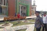 Masjid Agung Baitul Ilmi Pasaman Barat kembali dibuka untuk ibadah mulai Jumat (Video)