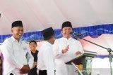 Gubernur Sumsel jamin kebutuhan pokok terpenuhi saat wabah corona