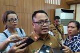 Dua orang WNA Jepang diisolasi di RSUD Haulussy Ambon