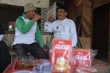 Pengusaha olahan jahe merah Riau kebanjiran pesanan
