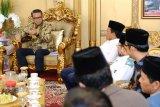 Gubernur Sulsel sebut Pangdam dan Kapolda siapkan angkutan peserta ijtima se-Asia