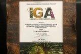 PLN UIW Sumbar sabet penghargaan Indonesia green awards 2020