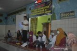 Kemenkunham sosialisasi pencegahan COVID-19 pada warga binaan Lapas