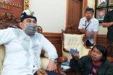 Kemenkumham tolak 117 warga asing hendak masuk Bali