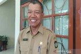 Ratusan hektare tanaman padi di Kulon Progo terancam puso akibat terendam banjir