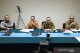 Menlu Indonesia-Iran bahas perkembangan COVID-19