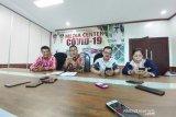 Pasien dalam pengawasan terkait COVID-19 di Kalteng  capai  22 orang