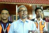 Maskapai Singapura dan Malaysia tangguhkan sementara penerbangan ke Palembang
