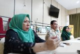 Pemprov Sulteng  prioritaskan penyemprotan desinfektan di rumah sakit dan puskesmas