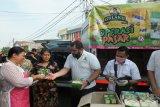Sugar Group Companies bersama BULOG Jalankan Program Operasi Pasar Stok Pangan