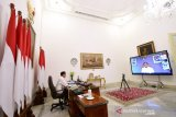 Presiden minta Sri Mulyani berikan insentif tenaga medis COVID-19