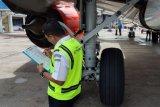 Utamakan keselamatan, Kemenhub  tetap lakukan uji kelaikan pesawat