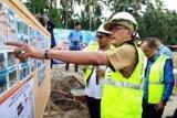 Bupati Pesisir Barat hadiri paripurna Raperda Pertanggungjawaban APBD 2019