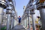 Pertamina tambah impor minyak mentah untuk hadapi pandemi COVID-19