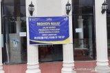 Seluruh objek wisata milik Pemkab Kudus ditutup sementara