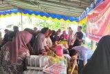 Disdag Mataram menunda kegiatan pasar rakyat hindari penyebaran Corona