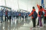 Pertama kalinya, tak ada pasien baru COVID-19 di Wuhan