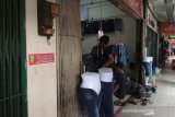 Ratusan pedagang Pasar Kliwon Kudus tunggak retribusi Rp1 miliar