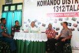 BNPB: Talaud Diusulkan Siaga Darurat Covid-19 Selama 30 Hari