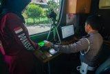Layanan SIM keliling di Palu tetap buka