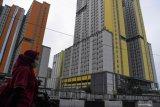 Hotel BUMN dan wisma atlet dapat digunakan untuk tangani corona, kata Jokowi