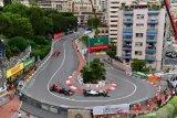 Monako batal gelar grand prix F1