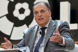 Presiden La Liga kesal karena sanksi Manchester City dicabut
