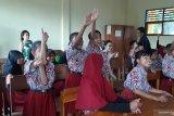 KPAI: Belajar di rumah harus menyenangkan bukan membebani anak didik