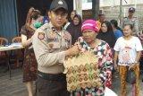 Unik, nenek Indonesia berasal dari Concong Riau