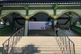 Masjid kompleks Balai Kota Yogyakarta meniadakan shalat Jumat