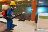 Pemerintah Lampung Timur akan semprot disinfektan serentak untuk cegah COVID-19