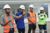 Karyawan PT CPM  dibekali pengetahuan cara terhindar dari corona