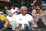 Gubernur Sulawesi Tenggara: Riwayat tiga pasien positif COVID-19 dari umrah