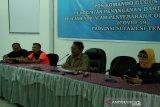 Tiga pasien positif  COVID-19 di Sultra jamaah umrah
