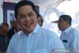 Menteri BUMN Erick Thohir buka rekrutmen relawan tenaga medis atasi corona