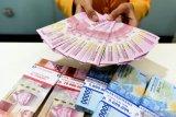 Nilai tukar rupiah menguat 85 poin menjadi Rp16.490 per dolar AS