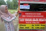 Air Manis Beach and Gunung Padang tourism closed until April 2 to anticipate corona outbreak