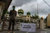 DPRD minta Pemko Pekanbaru tegas larang warga nongkrong di mal dan kafe