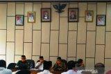 Sebelum diliburkan, Solok Selatan edukasi pelajar bahaya COVID-19