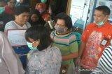 Bulog operasi pasar disambut positif warga Palu