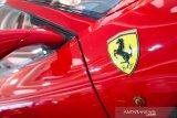 Ferrari dan Fiat bantu  buat ventilator untuk pasien corona di Italia