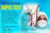 Mengenal Rapid Test